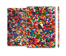 The Tiny Gumballs Full Body Skin Set for the Apple iPad Mini 3