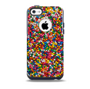The Tiny Gumballs Skin for the iPhone 5c OtterBox Commuter Case