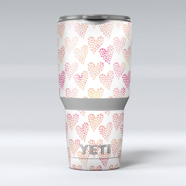 The_Tiny_Pink_and_Yellow_hearts_of_a_Whole_-_Yeti_Rambler_Skin_Kit_-_30oz_-_V1.jpg