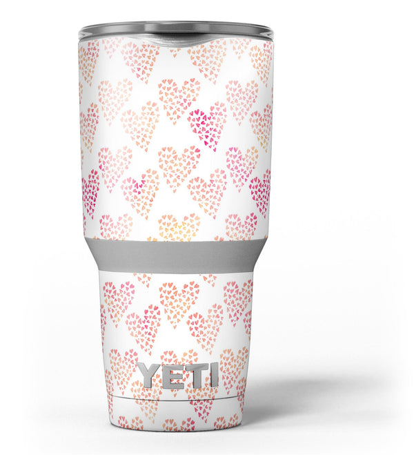 The_Tiny_Pink_and_Yellow_hearts_of_a_Whole_-_Yeti_Rambler_Skin_Kit_-_30oz_-_V3.jpg