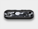 The Traditional Black & White Camo Skin Set for the Beats Pill Plus