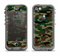The Traditional Camouflage Apple iPhone 5c LifeProof Nuud Case Skin Set