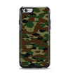 The Traditional Camouflage Apple iPhone 6 Otterbox Symmetry Case Skin Set