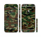 The Traditional Camouflage Sectioned Skin Series for the Apple iPhone 6 Plus