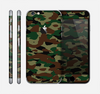 iPhone 6 Camouflage Skinz