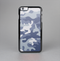 The Traditional Snow Camouflage Skin-Sert for the Apple iPhone 6 Skin-Sert Case