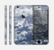 The Traditional Snow Camouflage Skin for the Apple iPhone 6