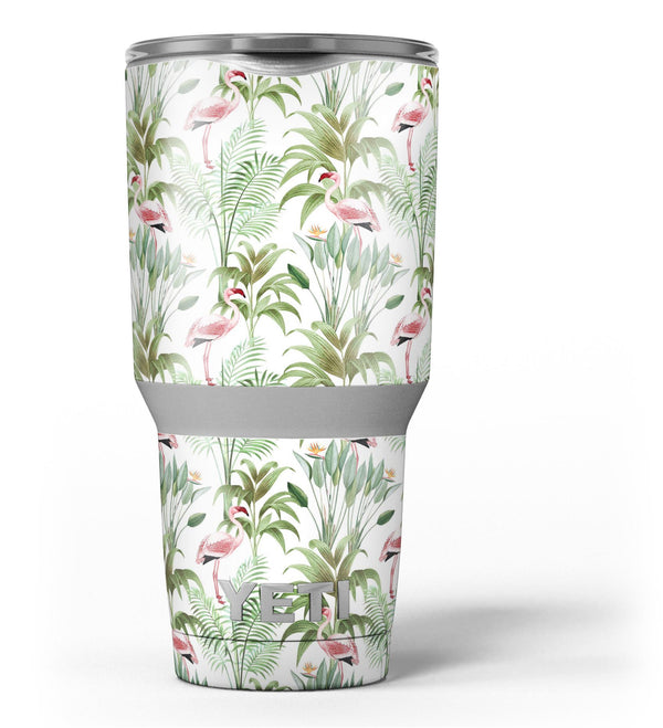 The_Tropical_Flamingo_Jungle_Scene_-_Yeti_Rambler_Skin_Kit_-_30oz_-_V3.jpg