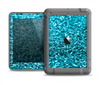 The Turquoise Glimmer Apple iPad Air LifeProof Nuud Case Skin Set