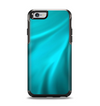 The Turquoise Highlighted Swirl Apple iPhone 6 Otterbox Symmetry Case Skin Set