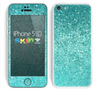 The Turquoise Mosaic Tiled Skin for the Apple iPhone 5c