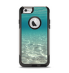 The Under The Sea Scenery Apple iPhone 6 Otterbox Commuter Case Skin Set