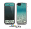 The Under The Sea Scenery Skin for the Apple iPhone 5c LifeProof Case