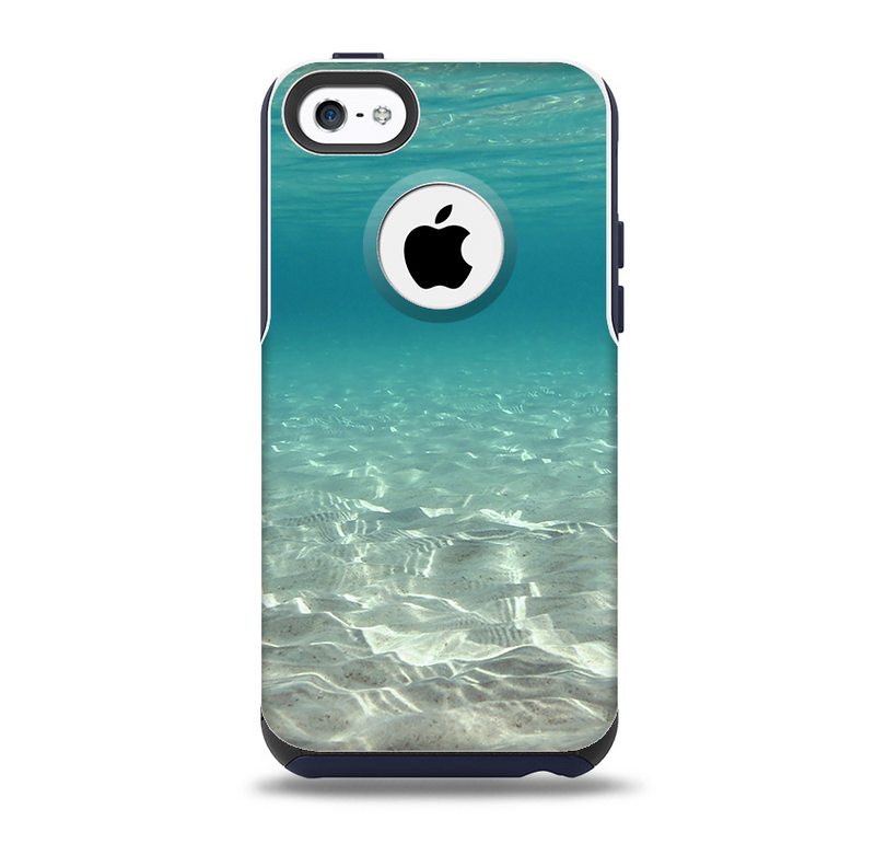 The Under The Sea Scenery Skin for the iPhone 5c OtterBox Commuter Case