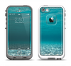 The Under The Sea V3 Scenery Apple iPhone 5-5s LifeProof Fre Case Skin Set