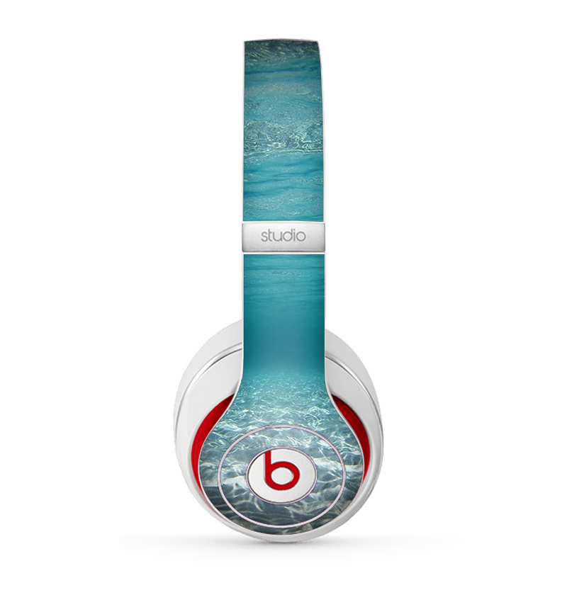 The Under The Sea V3 Scenery Skin for the Beats by Dre Studio (2013+ Version) Headphones