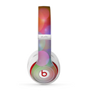 The Unfocused Color Rainbow Bubbles Skin for the Beats by Dre Studio (2013+ Version) Headphones