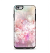 The Unfocused Pink Abstract Lights Apple iPhone 6 Plus Otterbox Symmetry Case Skin Set