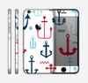 The Various Anchor Colored Icons Skin for the Apple iPhone 6