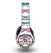 The Various Colorful Vector Glasses Skin for the Original Beats by Dre Studio Headphones