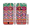 The Vector Aztec Birdy Pattern Sectioned Skin Series for the Apple iPhone 6