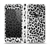 The Vector Leopard Animal Print Skin Set for the Apple iPhone 5