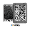 The Vector Leopard Animal Print Skin for the Apple iPad Mini Nuud LifeProof Case