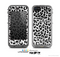 The Vector Leopard Animal Print Skin for the Apple iPhone 5c LifeProof Case