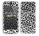 The Vector Leopard Animal Print Skin for the Apple iPhone 5c