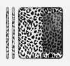 The Vector Leopard Animal Print Skin for the Apple iPhone 6