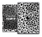 The Vector Leopard Skin for the iPad Air