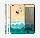 The Vector SeaShore Skin for the Apple iPhone 6 Plus