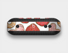 The Vectored Love Treats Skin Set for the Beats Pill Plus