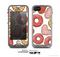 The Vectored Love Treats Skin for the Apple iPhone 5c LifeProof Case