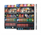 The Vending Machine Full Body Skin Set for the Apple iPad Mini 3