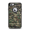 The Vibrant Brick Camouflage Wall Apple iPhone 6 Otterbox Defender Case Skin Set