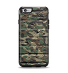 The Vibrant Brick Camouflage Wall Apple iPhone 6 Otterbox Symmetry Case Skin Set