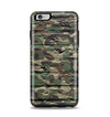 The Vibrant Brick Camouflage Wall Apple iPhone 6 Plus Otterbox Symmetry Case Skin Set