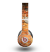 The Vibrant Brick Wall Skin for the Beats by Dre Original Solo-Solo HD Headphones