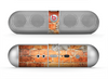 The Vibrant Brick Wall Skin for the Beats by Dre Pill Bluetooth Speaker