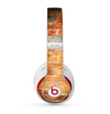 The Vibrant Brick Wall Skin for the Beats by Dre Studio (2013+ Version) Headphones