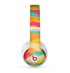 The Vibrant Bright Colored Connect Pattern Skin for the Beats by Dre Studio (2013+ Version) Headphones