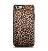 The Vibrant Cheetah Animal Print V3 Apple iPhone 6 Otterbox Symmetry Case Skin Set