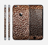 The Vibrant Cheetah Animal Print V3 Skin for the Apple iPhone 6
