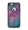 The Vibrant Colored Abstract Cells Apple iPhone 6 Otterbox Defender Case Skin Set