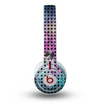 The Vibrant Colored Abstract Cells Skin for the Beats by Dre Mixr Headphones