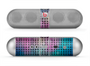The Vibrant Colored Abstract Cells Skin for the Beats by Dre Pill Bluetooth Speaker
