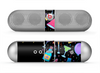 The Vibrant Colored Cocktail Party Skin for the Beats by Dre Pill Bluetooth Speaker