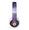 The Vibrant Colored Lined Surface Skin for the Beats by Dre Studio (2013+ Version) Headphones