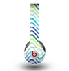 The Vibrant Fun Colored Pattern Swirls Skin for the Beats by Dre Original Solo-Solo HD Headphones